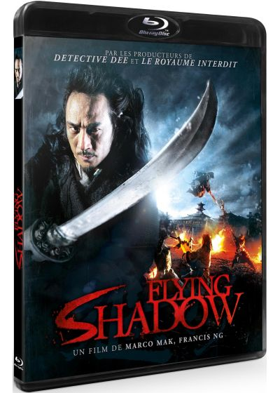 Flying Shadow - Blu-ray