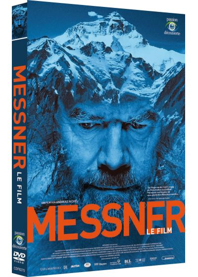 Messner, le film - DVD