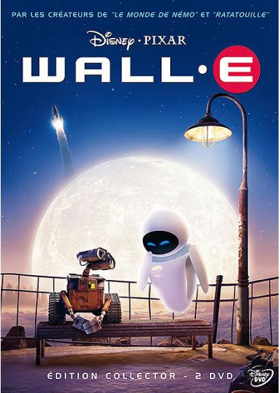 WALL-E (Édition Collector) - DVD
