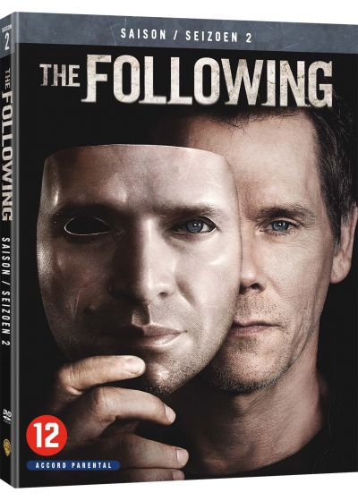The Following - Saison 2 - DVD