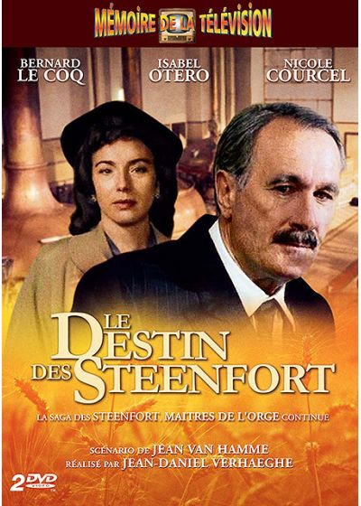 Le Destin des Steenfort - DVD