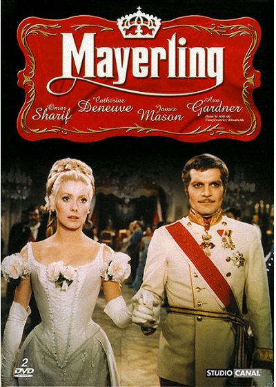Mayerling - DVD