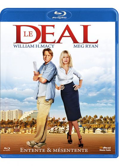 The Deal - Blu-ray