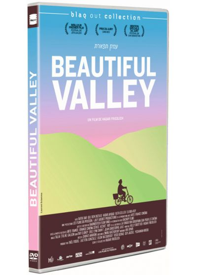 Beautiful Valley - DVD