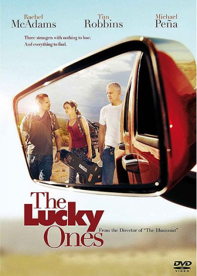 The Lucky Ones - DVD