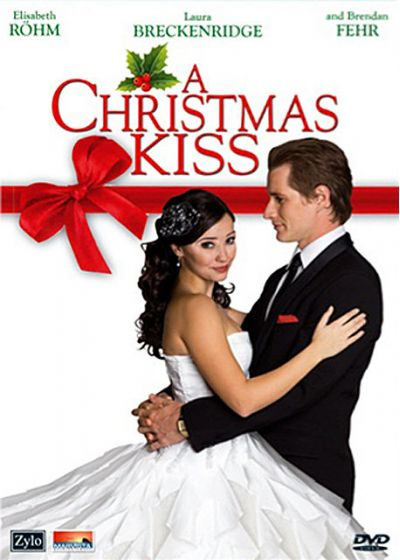 A Christmas Kiss - DVD