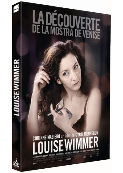 Louise Wimmer - DVD