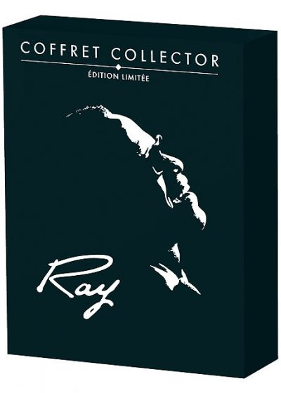 Ray (Coffret Collector - Édition limitée) - DVD