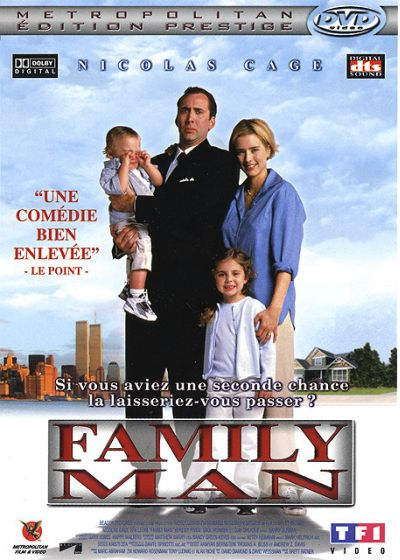 Family Man (Édition Prestige) - DVD