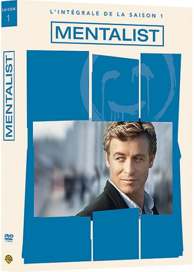 The Mentalist - Saison 1 - DVD