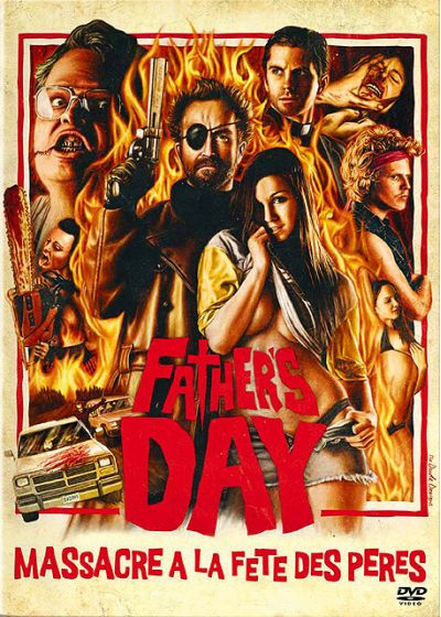 Father's Day - DVD