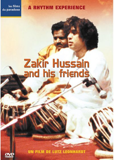 Zakir Hussain And His Friends - DVD
