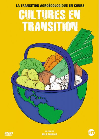 Cultures en transition - DVD