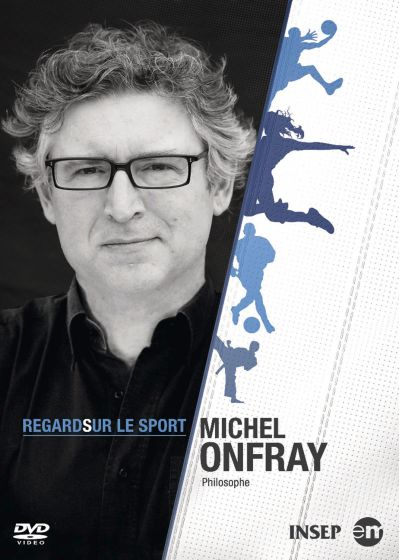 Regards sur le sport : Michel Onfray - DVD
