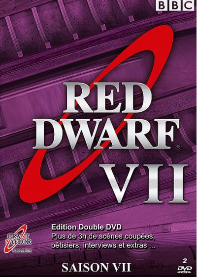 Red Dwarf - Saison VII - DVD