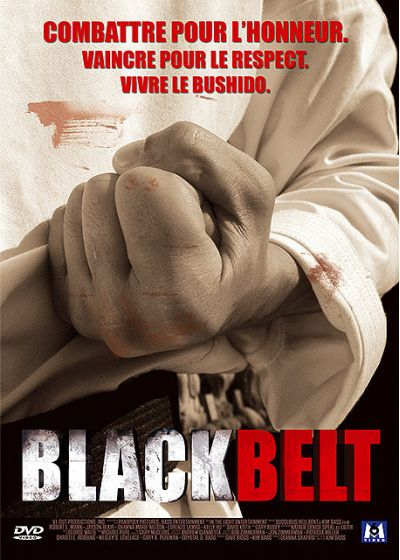 Black Belt - DVD