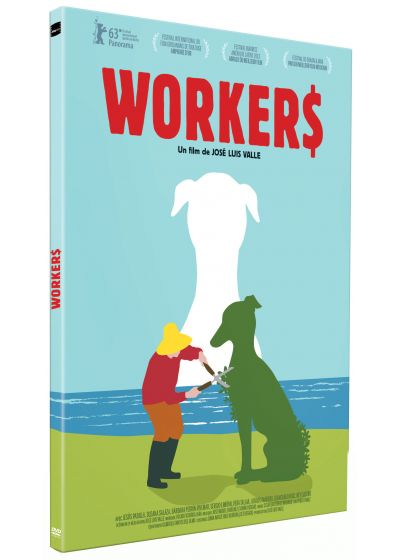 Workers - DVD