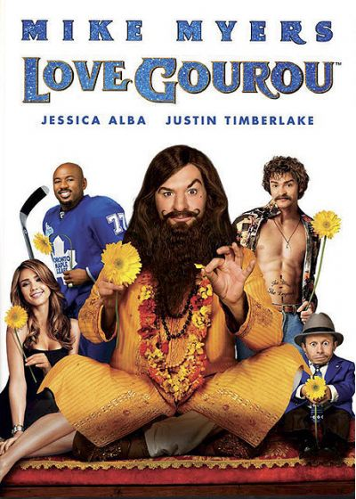 Love Gourou - DVD
