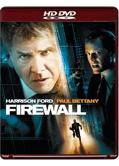Firewall - HD DVD