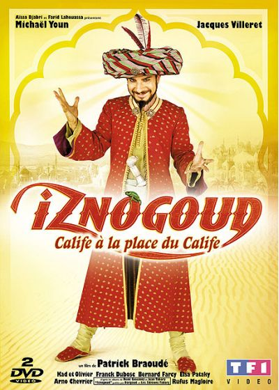 Iznogoud (Édition Collector) - DVD