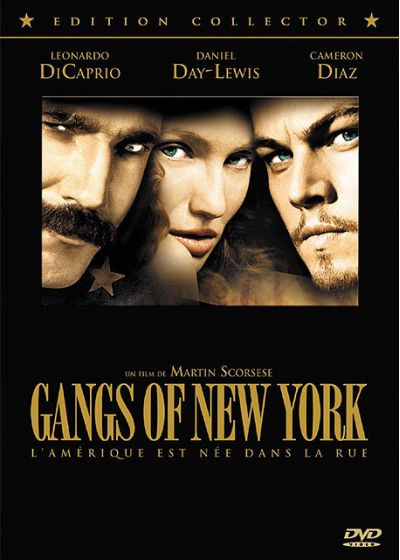 Gangs of New York (Édition Collector) - DVD