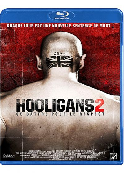 Hooligans 2 - Blu-ray
