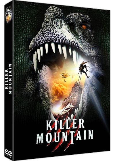 Killer Mountain - DVD