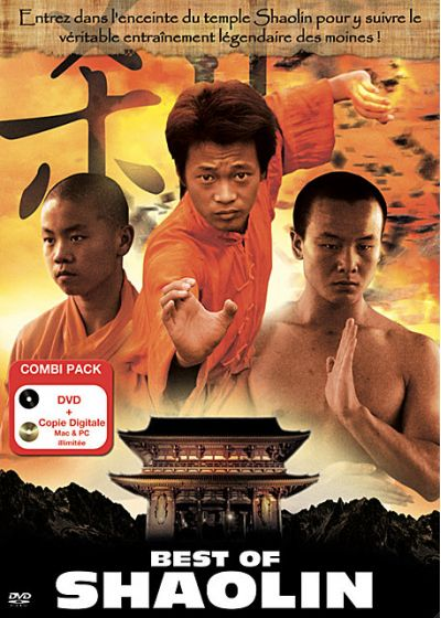 Best of Shaolin - DVD