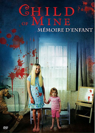 Child of Mine - Mémoire d'enfant - DVD