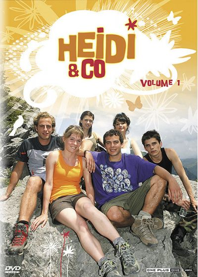 Heidi & Co - Vol. 1 - DVD