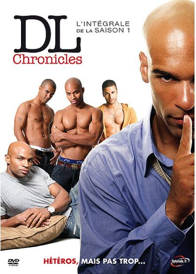 DL Chronicles - Saison 1 - DVD