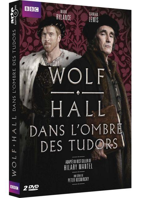 Dvdfr Wolf Hall Dans L Ombre Des Tudors Le Test