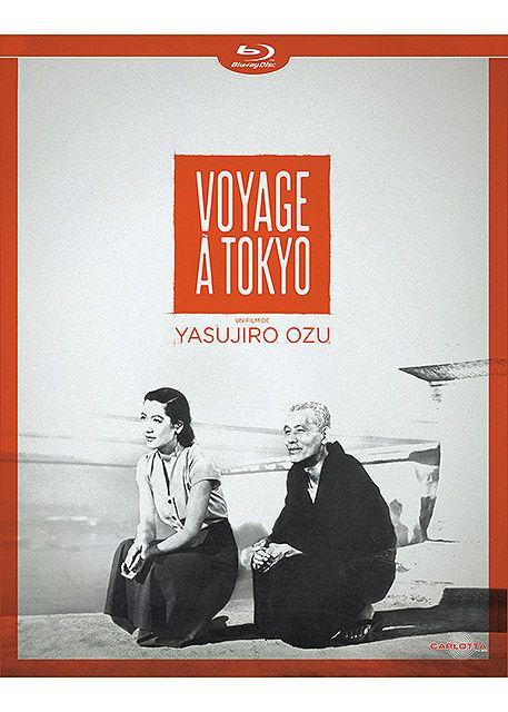 Dvdfr voyage tokyo le test complet du blu ray for Sejour complet tokyo
