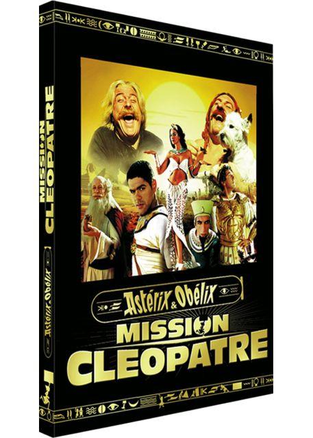 astérix et obélix mission cléopatre film complet en francais