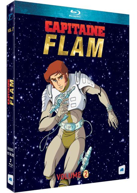 capitaine flam episode 2