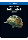 Full Metal Jacket (Blu-ray + Copie digitale - Édition boîtier SteelBook) - Blu-ray