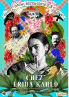 Chez Frida Kahlo - Mexico (1933-1941) - DVD