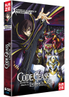 Code Geass - Lelouch of the Rebellion R2 - Intégrale Saison 2 - DVD