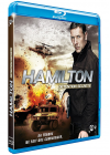Hamilton 2 : Détention secrète - Blu-ray