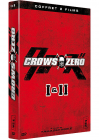 Crows Zero I & II - DVD