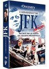 L'Assassinat de JFK - DVD