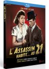 L'Assassin habite... au 21 - Blu-ray