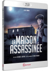 La Maison assassinée - Blu-ray