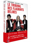 Le Tribunal des flagrants délires (DVD + CD) - DVD