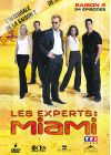 Les Experts : Miami - Saison 2