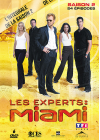 Les Experts : Miami - Saison 2 - DVD