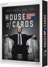 House of Cards - Saison 1 - Blu-ray