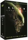 Alien Anthologie (Édition Ultime) - Blu-ray