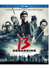 13 assassins (Combo Blu-ray + DVD) - Blu-ray