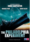Philadelphia Experiment - DVD
